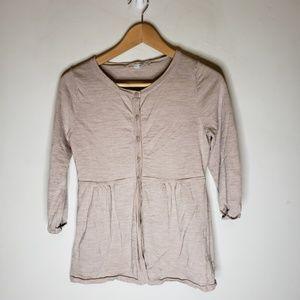 Boden Wool Cardigan Sweater US 6